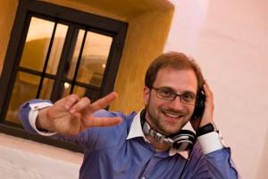 DJ Forrest Funk 1